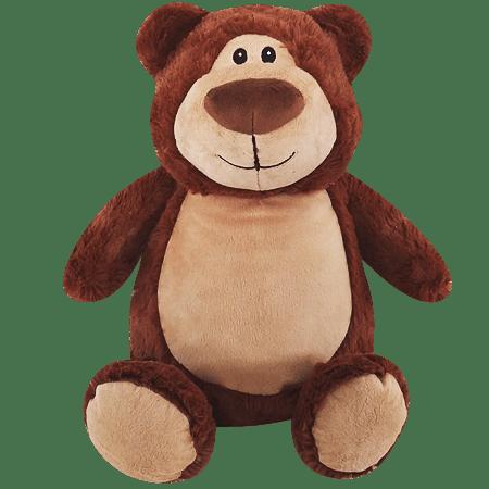 Медведь с метрикой от 2 990 руб